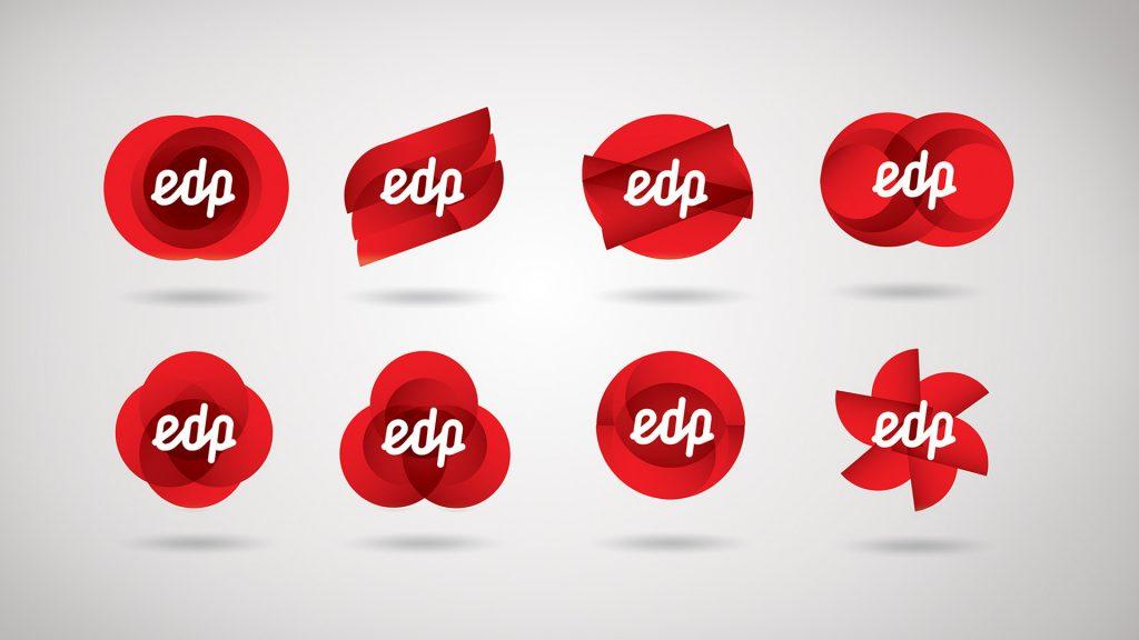 EDP identity