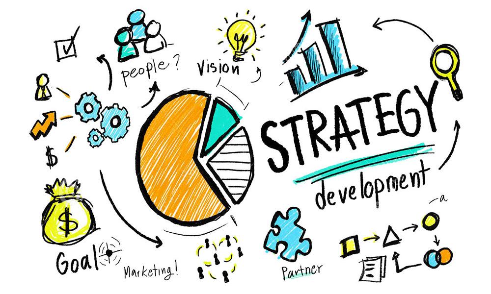 разработать бренд-стратегию своими силами