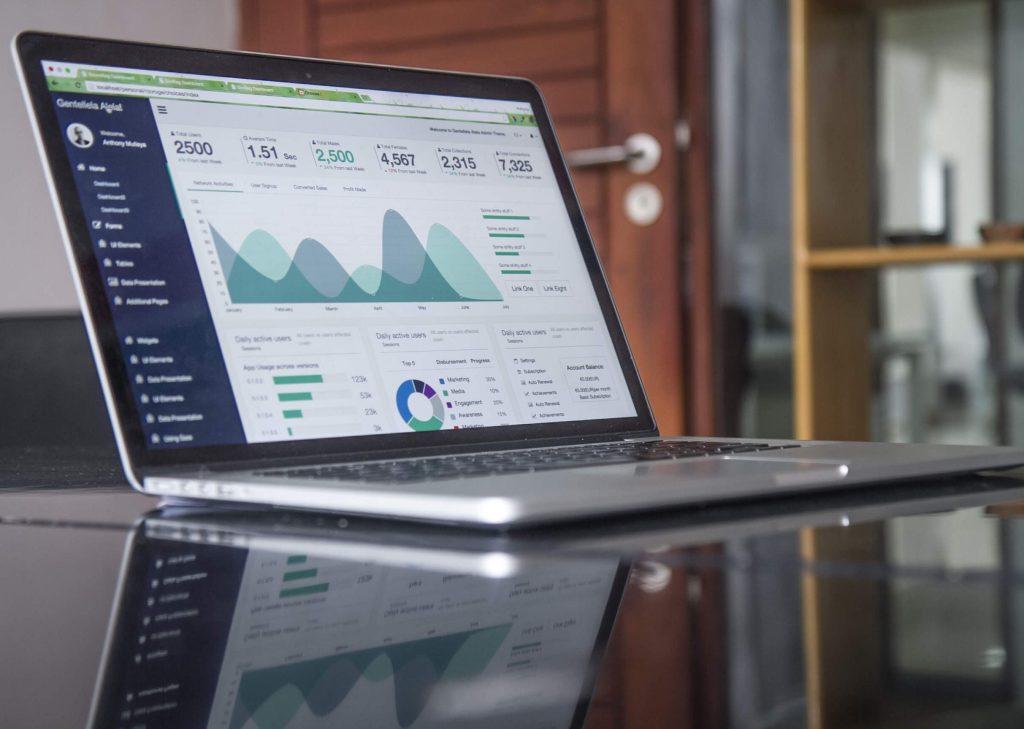 разработка презентации для стартапа