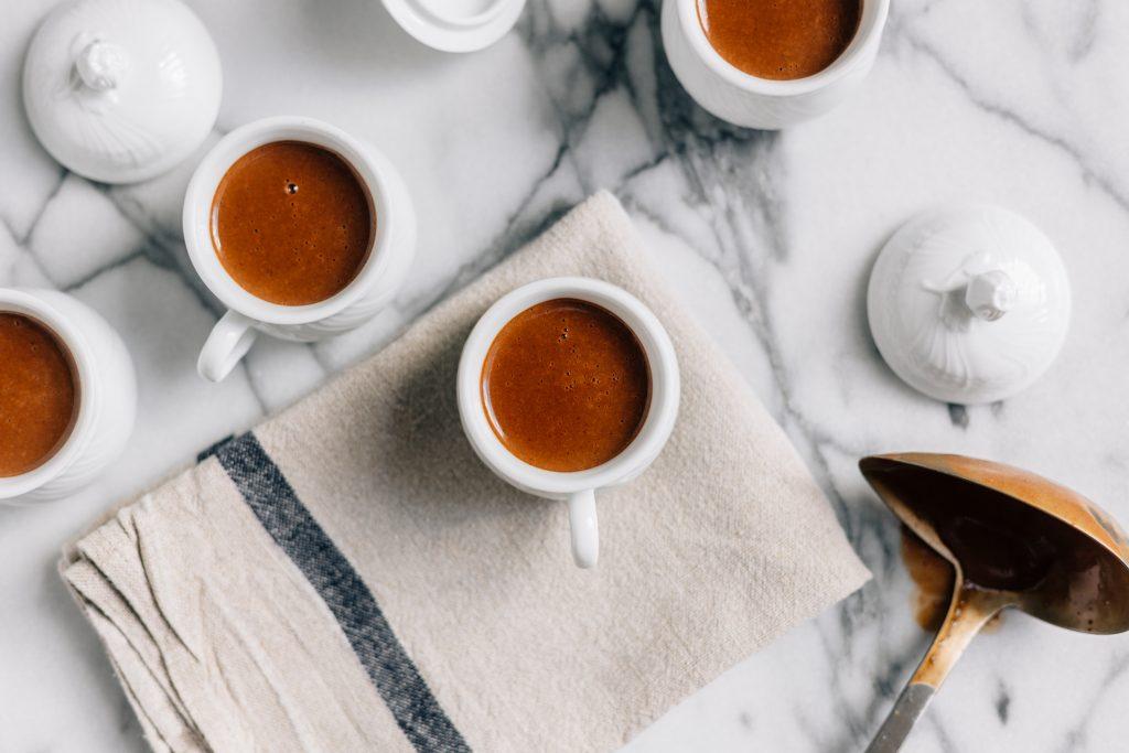 Привлекательно упакованный кофе приносит больше наслаждения