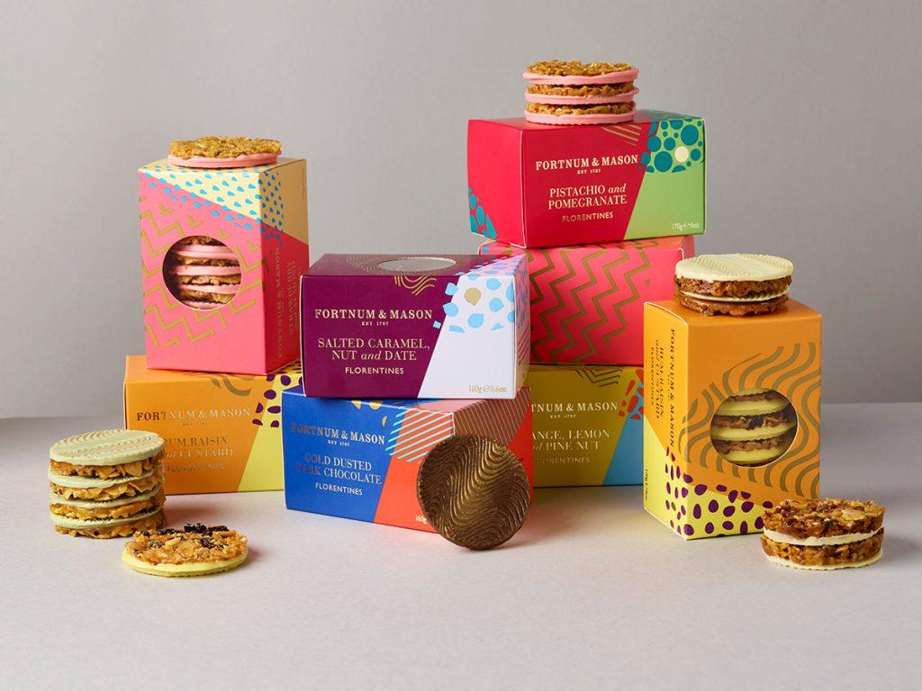 Грамотно разработанный дизайн упаковки - залог успеха продукта на рынке