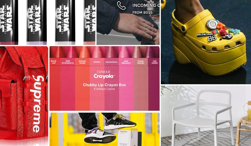 Тренды в дизайне упаковки 2018